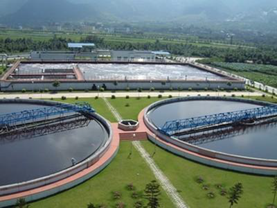Cost Saving for WWTP Operation