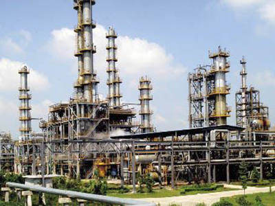 Petroleum refinery wastewater treatment